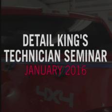 January 2016 Technician Class
