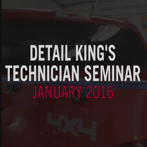 January 2016 Technician Class