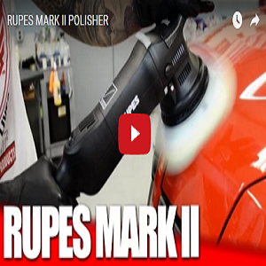 Rupes Mark II Polisher