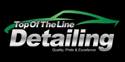 Top of The Line Detailing - logo