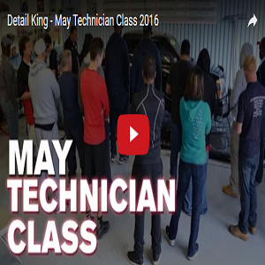 May Technician Class 2016