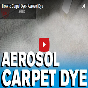 Auto Carpet Dyes & Kits: Learn How to Dye Car Carpets ...