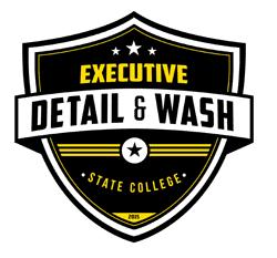 Executive Detail and Wash - logo