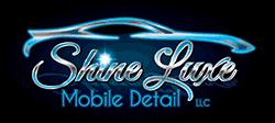Shine Luxe Mobile Detail, LLC - logo