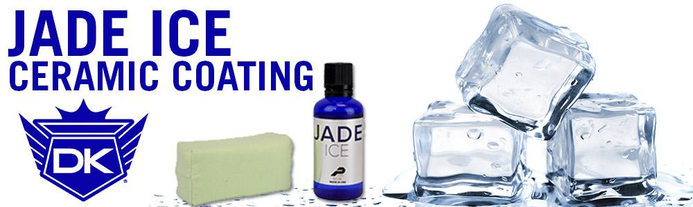 Jade Ice Ceramic Coating