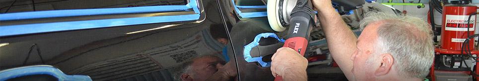 Auto Detailing Training Seminar – 3 Day Craftsman Class