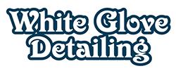 White Glove Detailing, LLC - logo