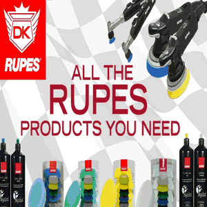 We Have All The RUPES Products You Need!