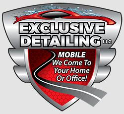 Exclusive Detailing LLC. - logo