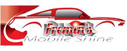 Fremins Mobile Shine - logo