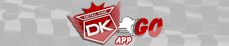 GET THE DETAIL KING GO APP HERE!