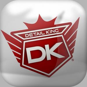 Detail King GO - Car Care App