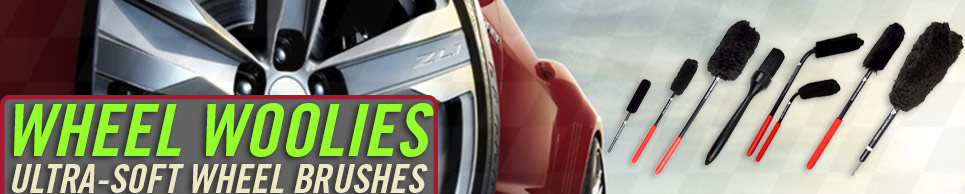 Wheel Woolies By Braun Automotive