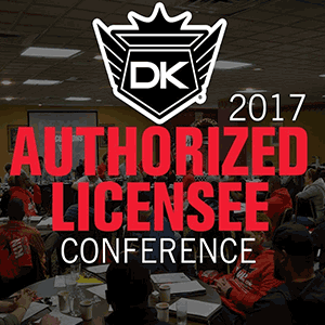2017 Authorized Licensee Conference