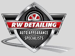 RW Detailing - logo