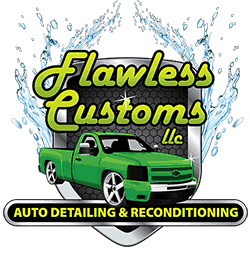 Flawless Customs - logo