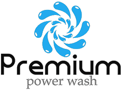 Premium Power Wash LLC - logo