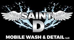 Saint D Mobile Wash & Detail - logo
