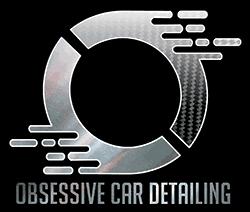 Obsessive Car Detailing - logo