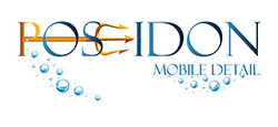 Poseidon Mobile Detail - logo