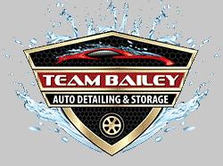 Baileys Auto Detailing & Storage - logo