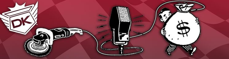 Business & Marketing Podcasts with Nick Vacco