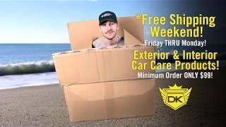 *Free Shipping Weekend 3/29 THRU 4/1