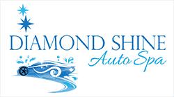 Diamond Shine Mobile Auto Spa - logo