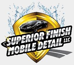 Superior Finish Mobile Detail LLC - logo