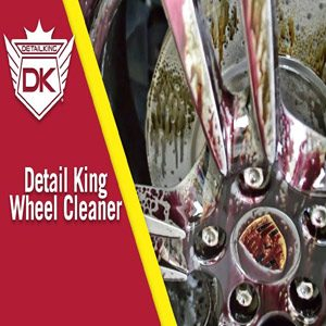 Detail King Wheel Cleaner