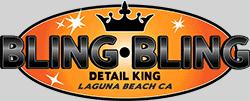 Bling Bling Detail King - logo