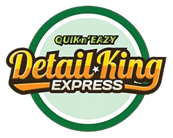 Detail King Express