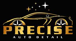 Precise Auto Detail - logo