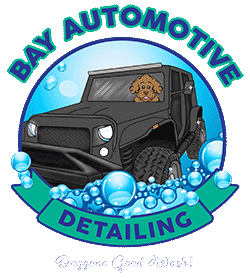 Bay Automotive Detailing - logo