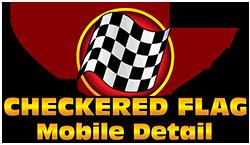 Checkered Flag Mobile Detail - logo