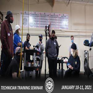 California Auto Detailing Training Seminar!